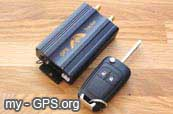TK915 alternative - GPS tracker for vehicles TK103B