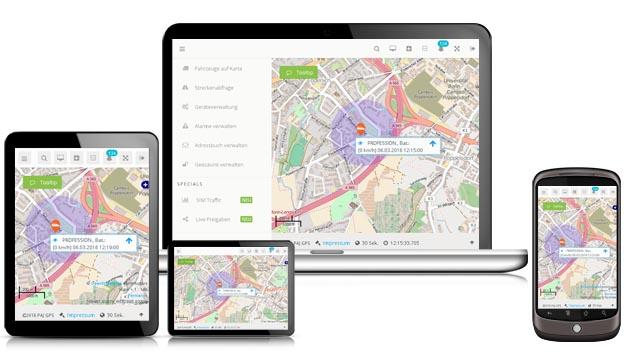 online navigation kostenlos
